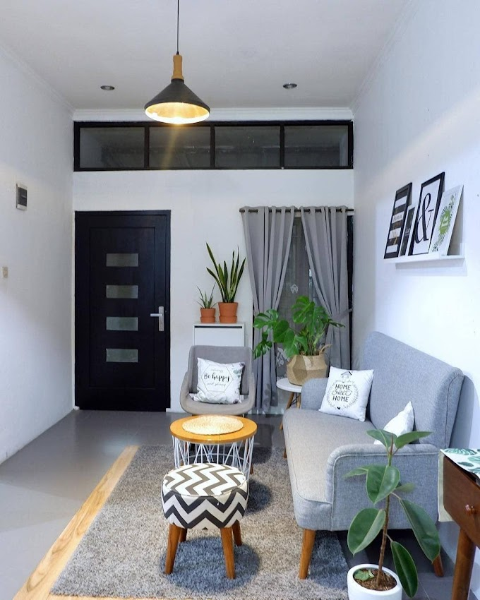 Interior Rumah Sempit Minimalis   Ide Rumah Minimalis