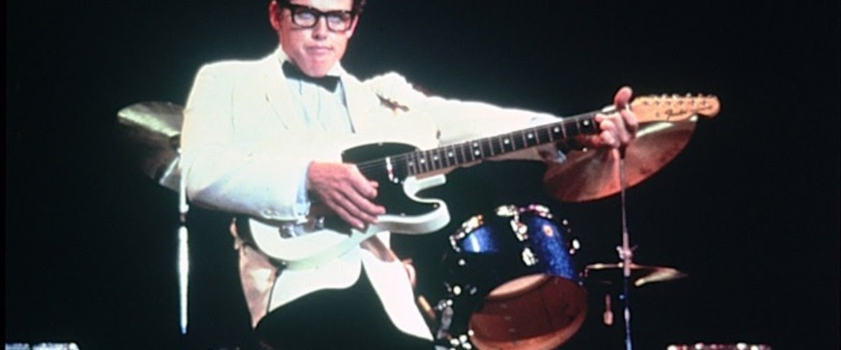 The Buddy Holly Story Movie Review