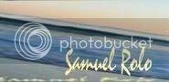 Samuel Rolo: Entre o Céu e o Mar!