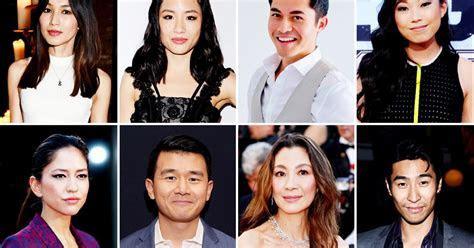 'Crazy Rich Asians' sets a release date