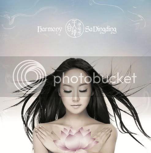 Sa Dingding, Ha Ha Li Li, Harmony Album