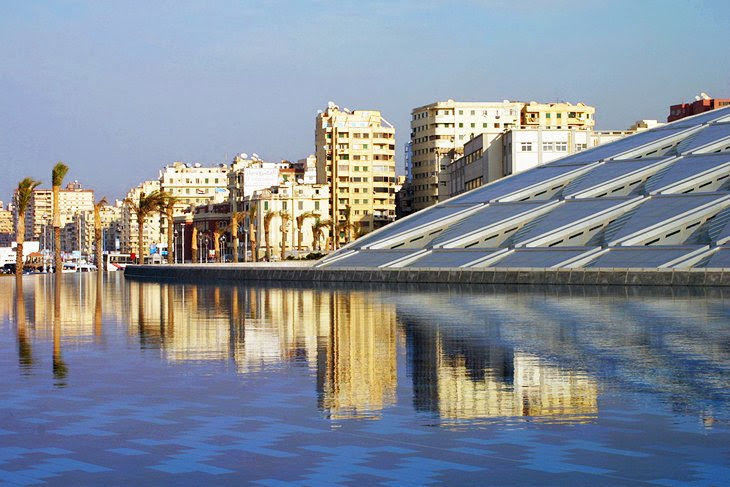 Image result for alexandria pictures in egypt