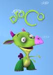 Draco | filmes-netflix.blogspot.com