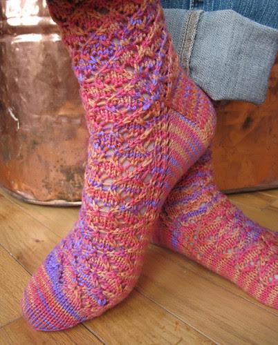 Proper Etiquette Socks