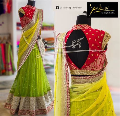 Top 10 Fashion Boutique Stores in Hyderabad for lehenga