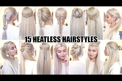 Hairstyles For Long Blond Hair