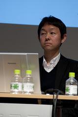 橋本 吉治, JavaOne Community Panel Discussion, JavaOne Tokyo 2012