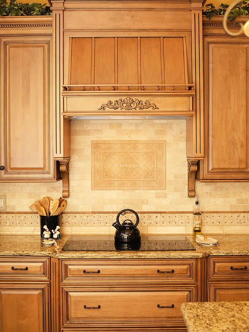 Traditional Italian Kitchens Home Design Ideas, Pictures, Remodel and Decor