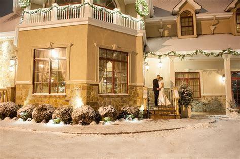 Gina & Chris ? The Inn at New Hyde Park ? Winter