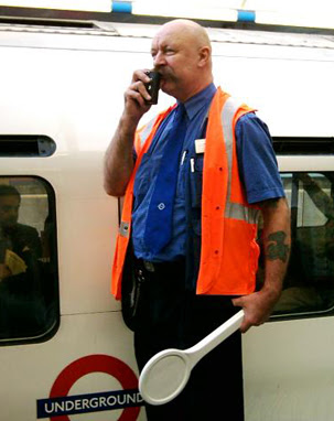 Tube Announcer