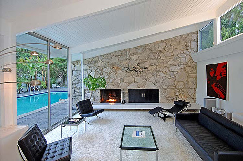 Time to cozy it up! • Modern Charlotte, NC Homes For Sale ...