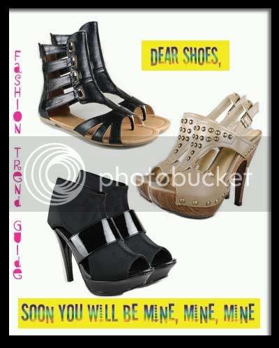 GoJane.com shoes