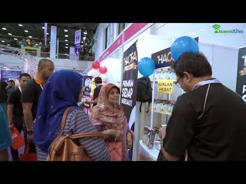 Halfest 2017 Highlights of the The Biggest Malaysian Halal Expo