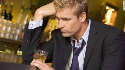 drinkingman