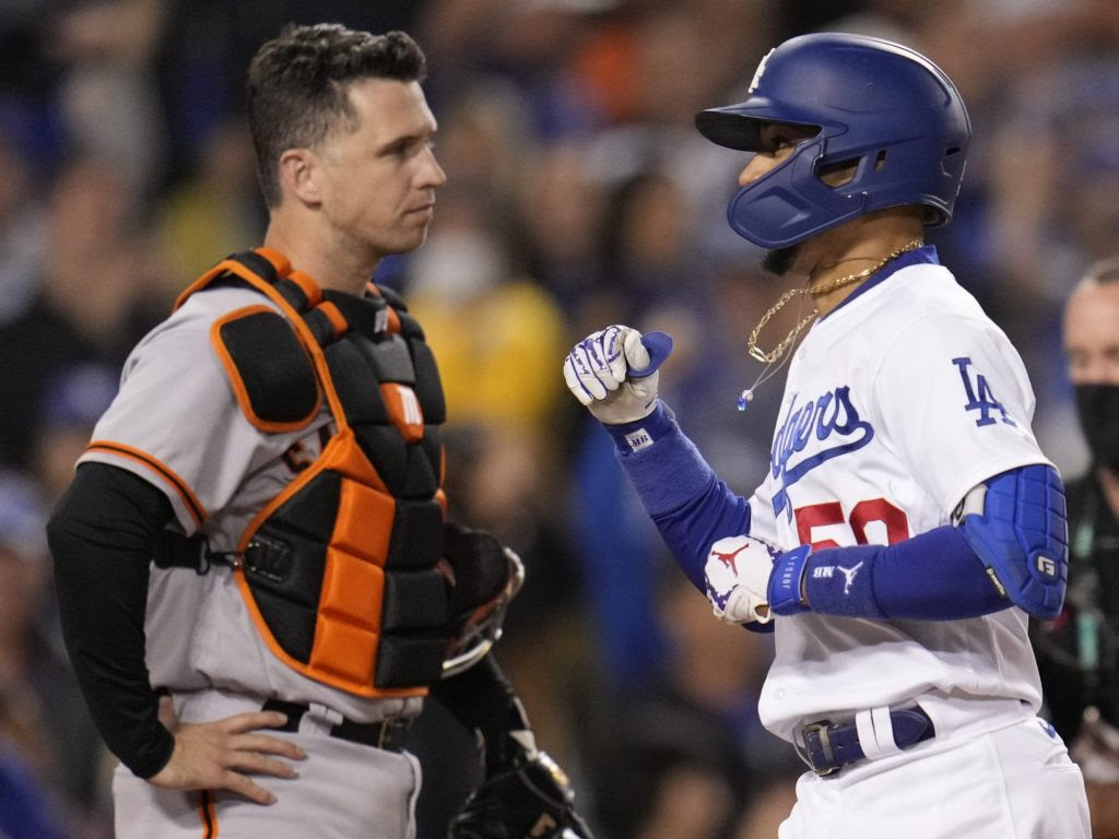 Giants Or Dodgers? Game 5's Winner Will Be In The World Series Driver's Seat.