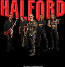 FREE Rob Halford pre-sale code for concert tickets.