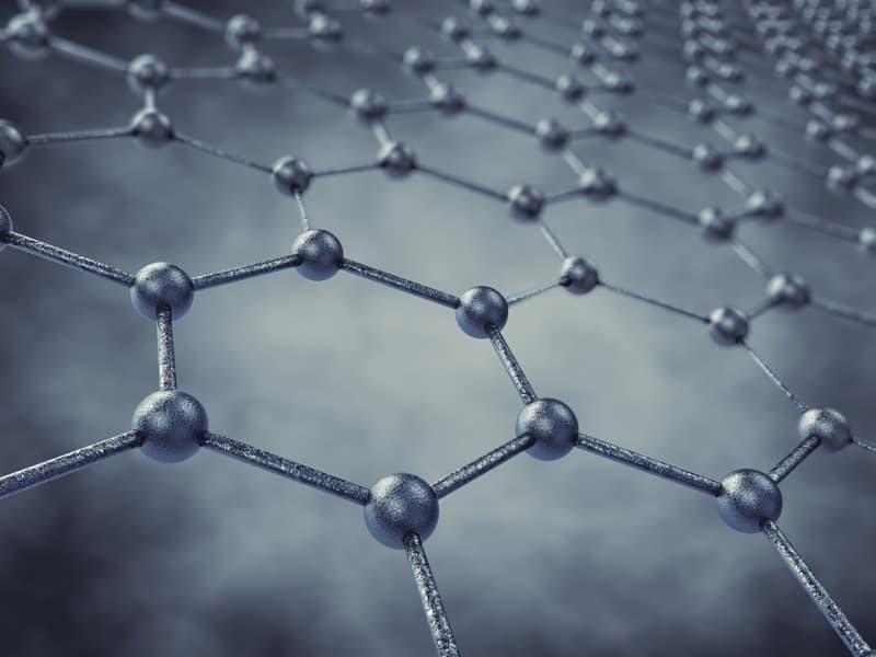 Grafeno pode revolucionar a tecnologia das pilhas de combustível