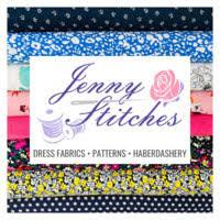 Jenny Stitches