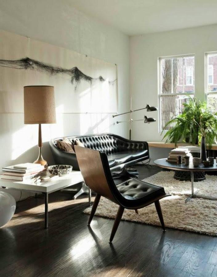 Traditional Meets Midcentury Modern Design | HGTV