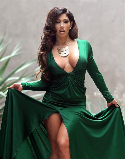 carmen ortega hot  green dress  photoshoot