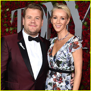 James Corden & Wife Julia are Expecting Third Child