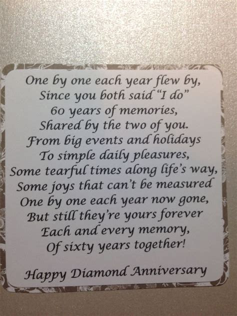 Pictures 65th Wedding Anniversary Poems,   Daily Quotes