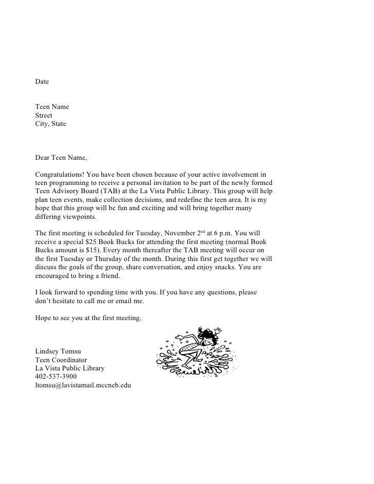 langolocreativoditoti.blogspot.com: No Bid Letter Sample