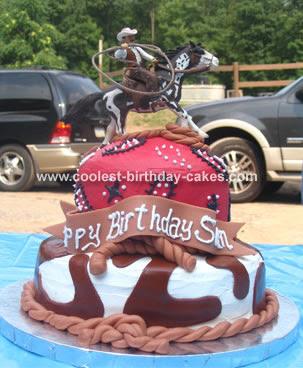 Cowgirl Birthday Cakes Boot Birthday Cakes Cake Pinterest