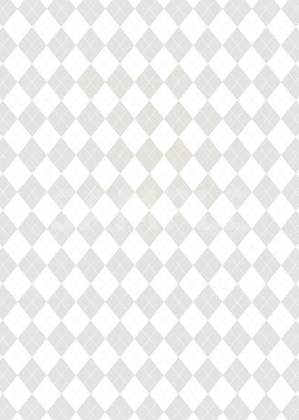 白のアーガイルチェック柄 サイズ背景素材 無料 商用可能 サイズ 背景テンプレートダウンロードサイト