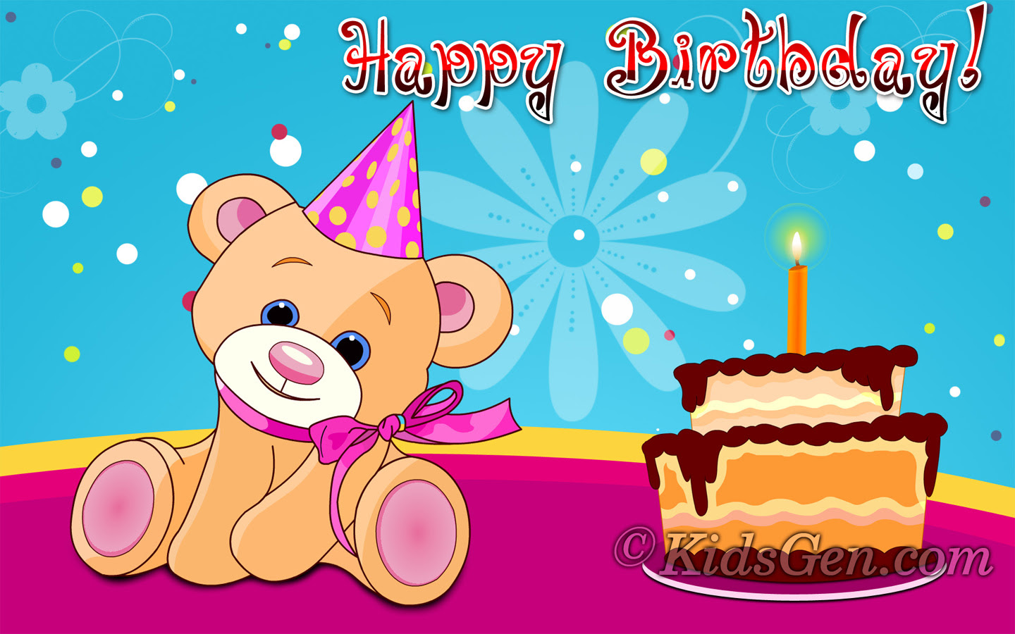 Birthday Quotes Wallpaper Quotes Wallpaper