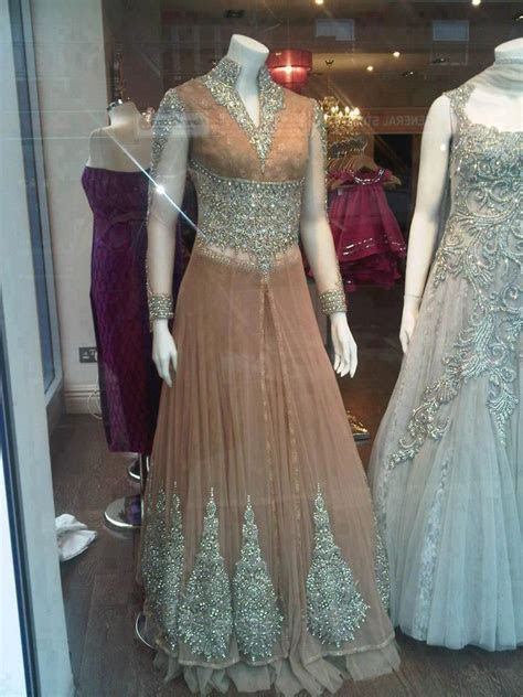 Fancy Maxi Dresses Wedding & Party in pakistan 2015 Due to