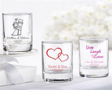 Memorable Wedding: Cheap Wedding Favors