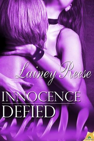 Innocence Defied (New York, #3)