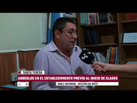 Entrevista de Canal Cuatro Acebal