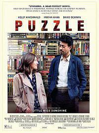 affiche sortie dvd puzzle