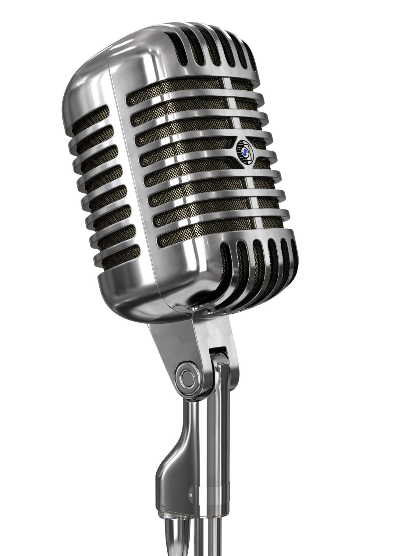 Alat untuk mengatasi had deria pendengaran dan penglihatan mikrofon