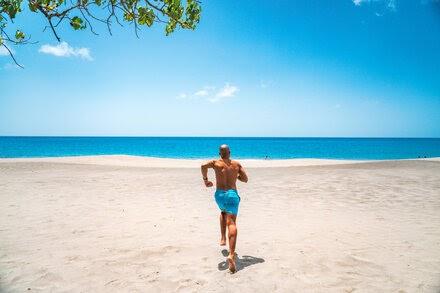 A Caribbean Island's Audacious Tourism Experiment