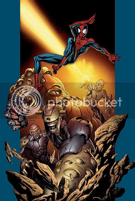 Deadpool Millenium