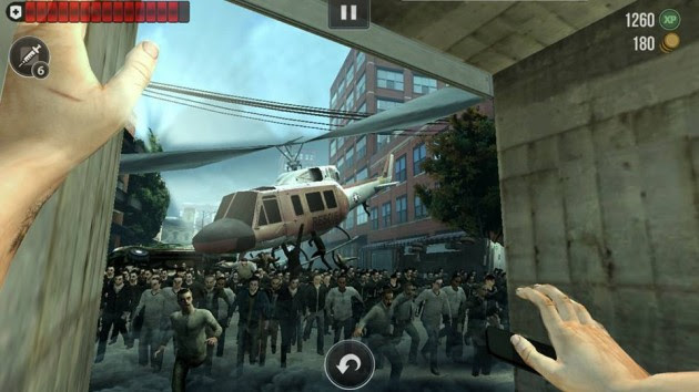 android world war z game pour juin 2013 image 0