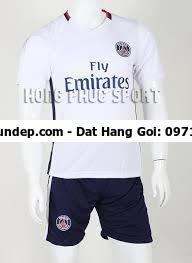 áo bóng đá 2017