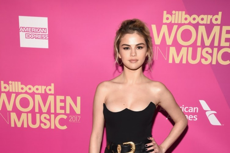 Billboard Women In Music Gala Honors Selena Gomez And Mary J. Blige