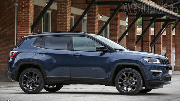2021 jeep compass facelift to be revealedthe yearend