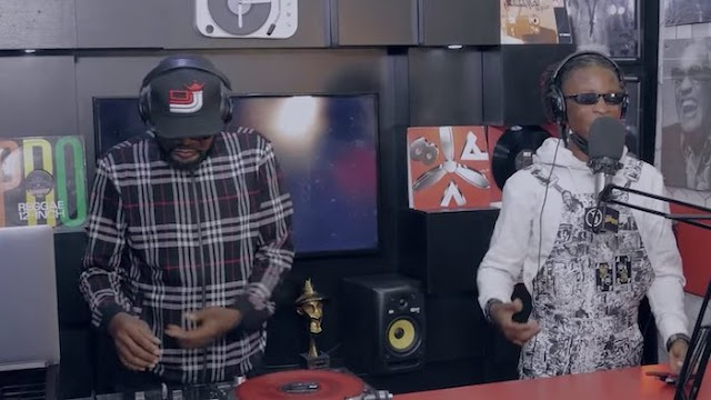 """Laycon Set The Mic On Fire On """"Jimmy Jump Off"""" – Rate His Freestyle On A Scale Of 0-10"""