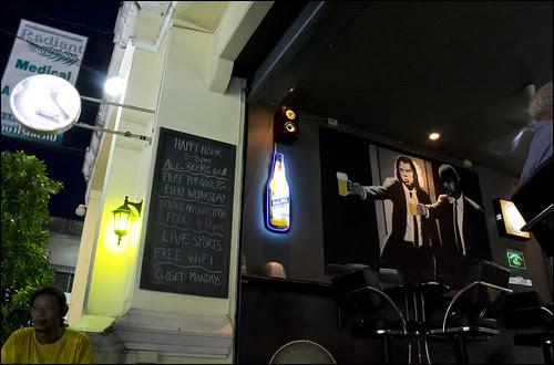Roxy Pub