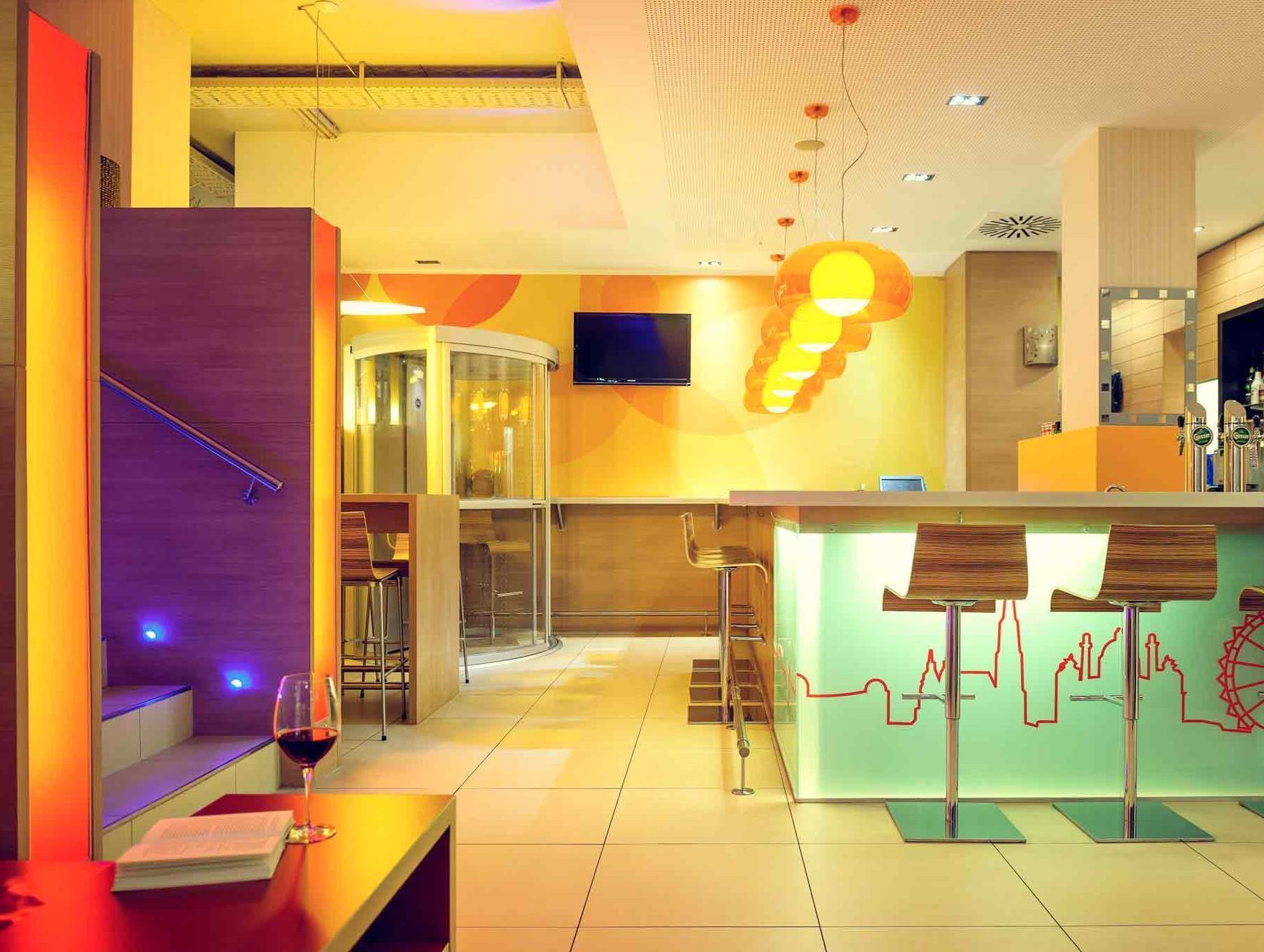 hotel near Vienna Ibis Hotel Wien Messe