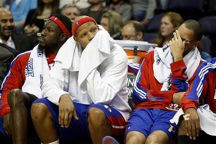 CORRECTION Pistons Suns Basketball