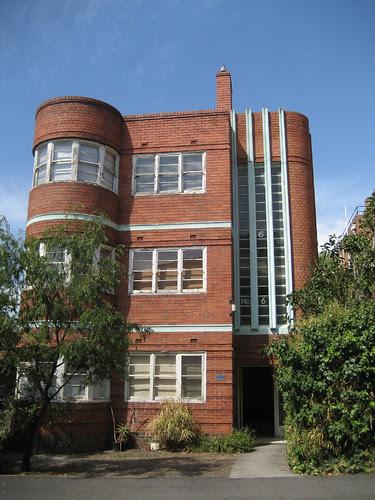 Garden Ave, East Melbourne