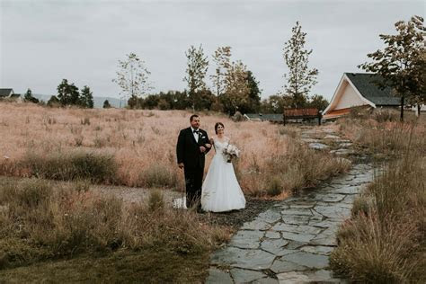 Sanctuary Gardens   Kelowna Wedding Venue Spotlight
