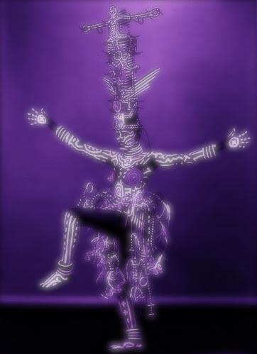 Dancing Spirit