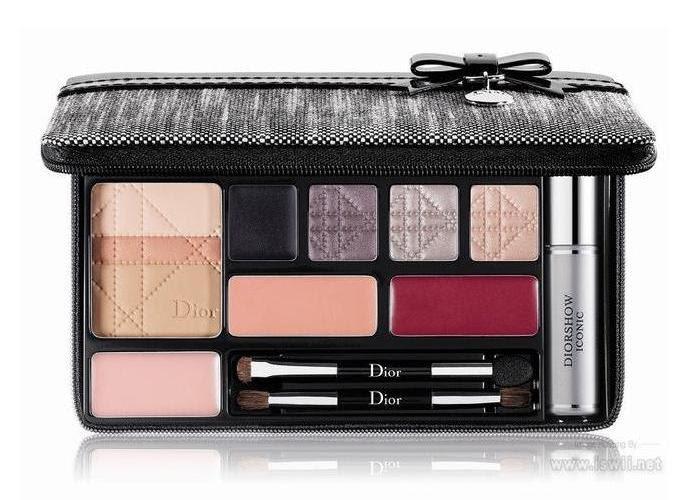 Makeup palette dior